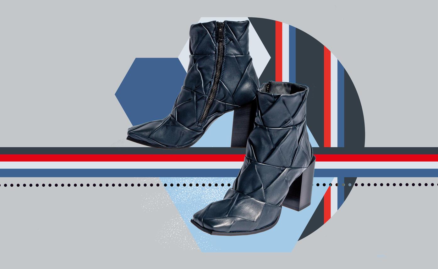 Creation-Illustration-Collection-Mode-Strada-Chaussures-Sophie-Jaton