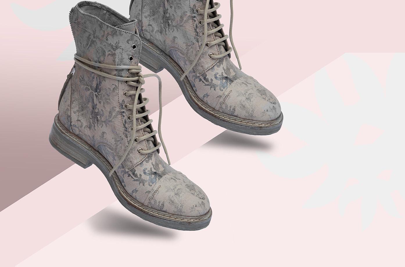 Creation-Illustration-Mode-Strada-Chaussures-Sophie-Jaton