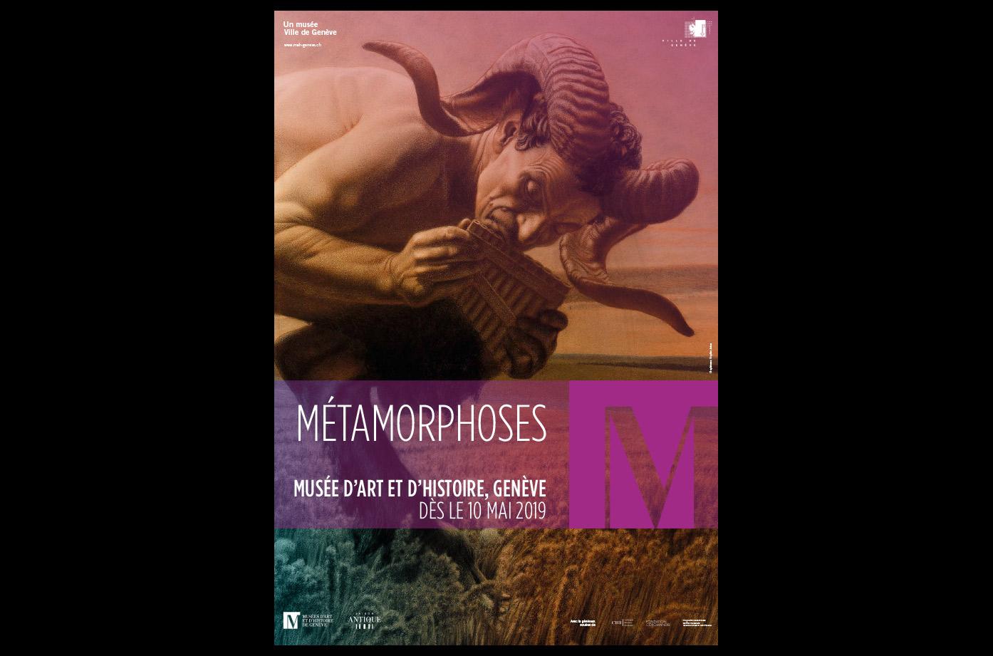 Musee-Art-Histoire-Exposition-Metamorphoses-Affiche-Sophie-Jaton