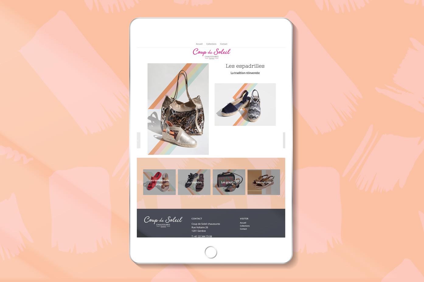 Web-Design-Boutique-Coup-de-Soleil-Atelier-Sophie-Jaton