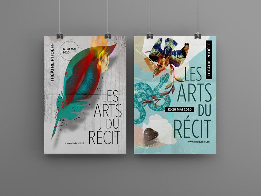 affiches-les-arts-du-recits-graphisme-sophie-jaton